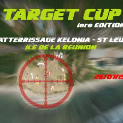 TARGET CUP - 1ère Edition 2015